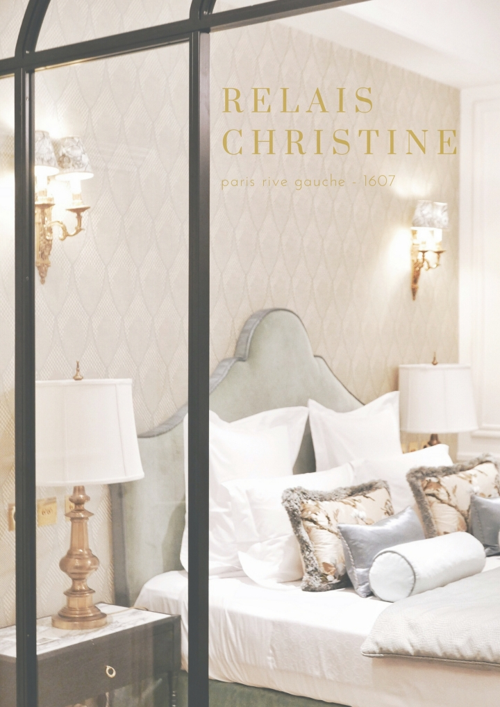 Stay in Paris: Relais Christine