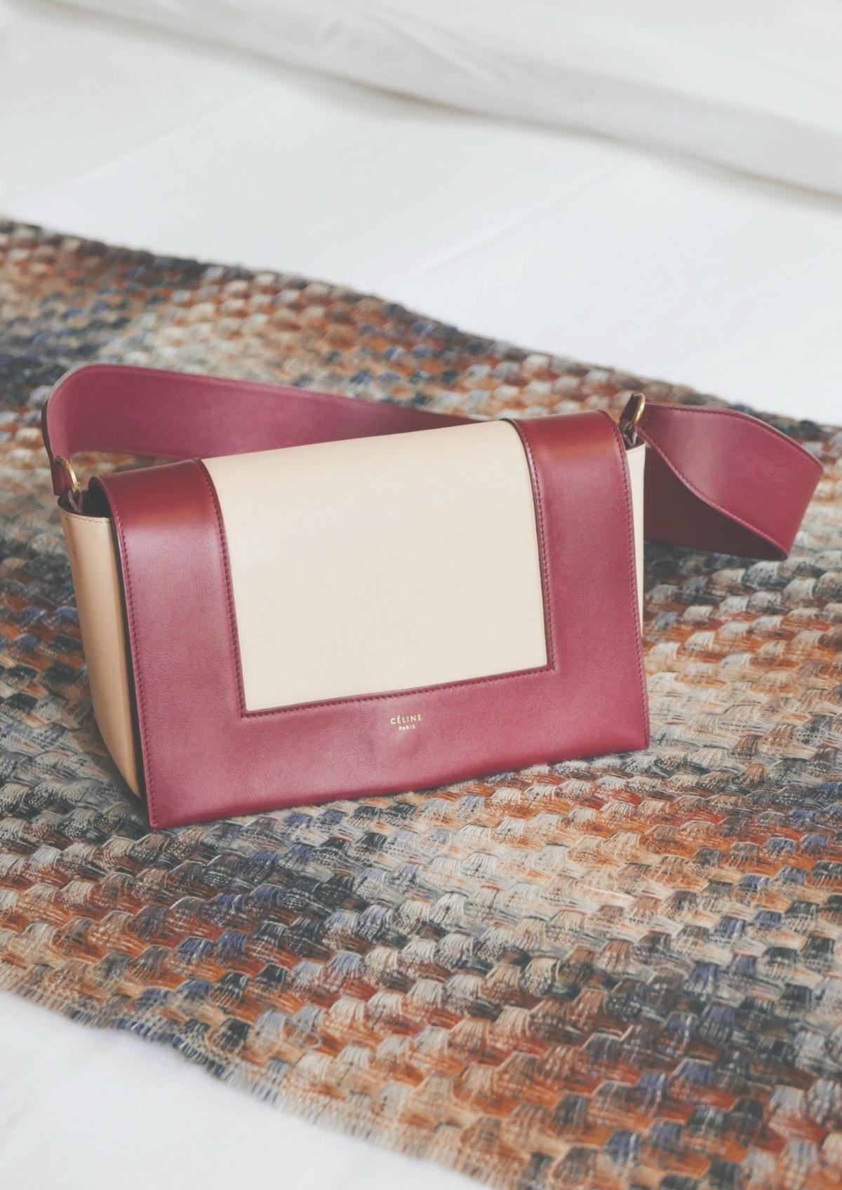 CÉLINE Frame Bag