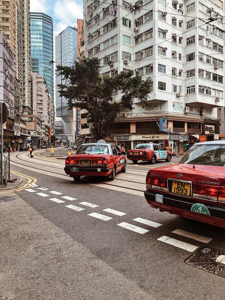 Hong Kong TravelGuide